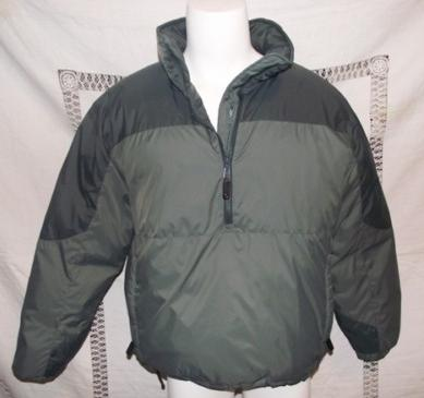 Cabela's Premier Northern Goose Down Jacket