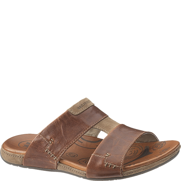 photo: Merrell Lancet sandal