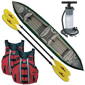Innova Kayaks Helios I EX