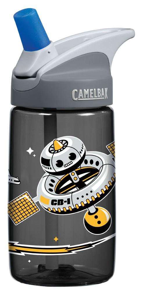 photo: CamelBak Kids' Bottle Tritan .4L water bottle