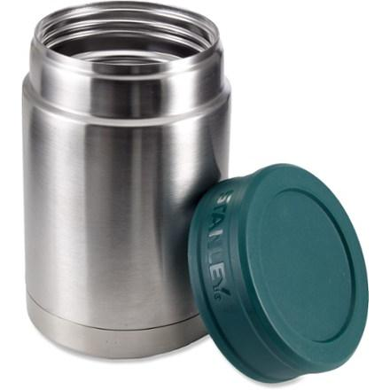 photo: Stanley Utility Vacuum Food Jar 18oz. thermos