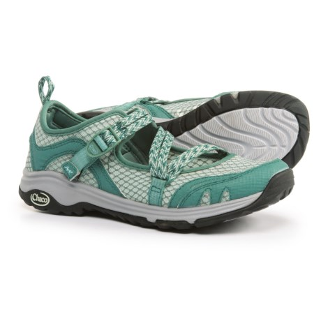 photo: Chaco Outcross Evo Mary Jane water shoe