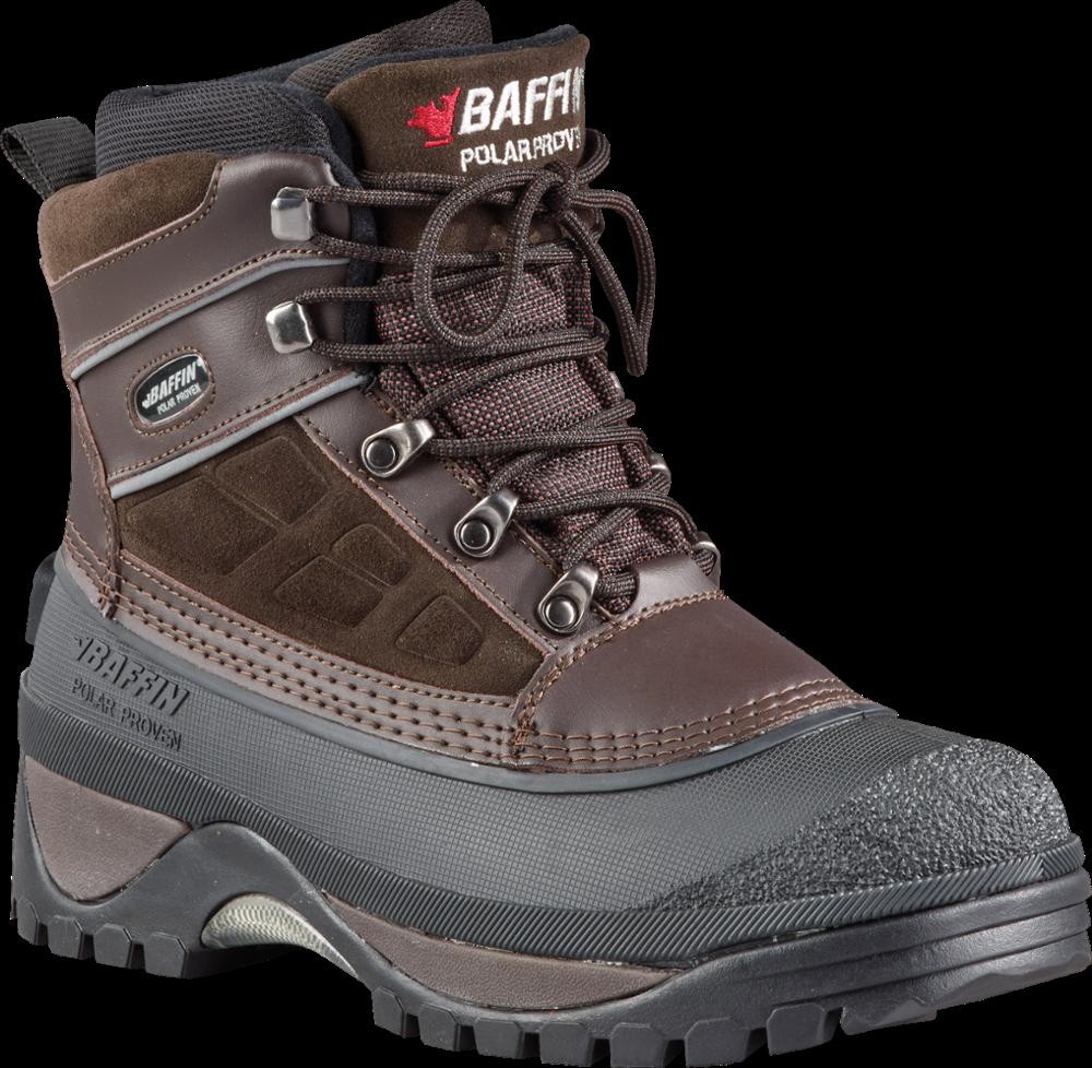 Baffin Maple Boot
