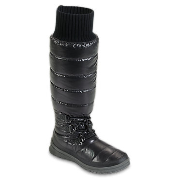 photo: The North Face Gotham High-Rise Boot winter boot