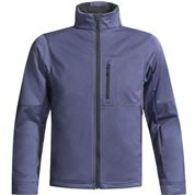 photo: SportHill Men's Journey Jacket long sleeve performance top