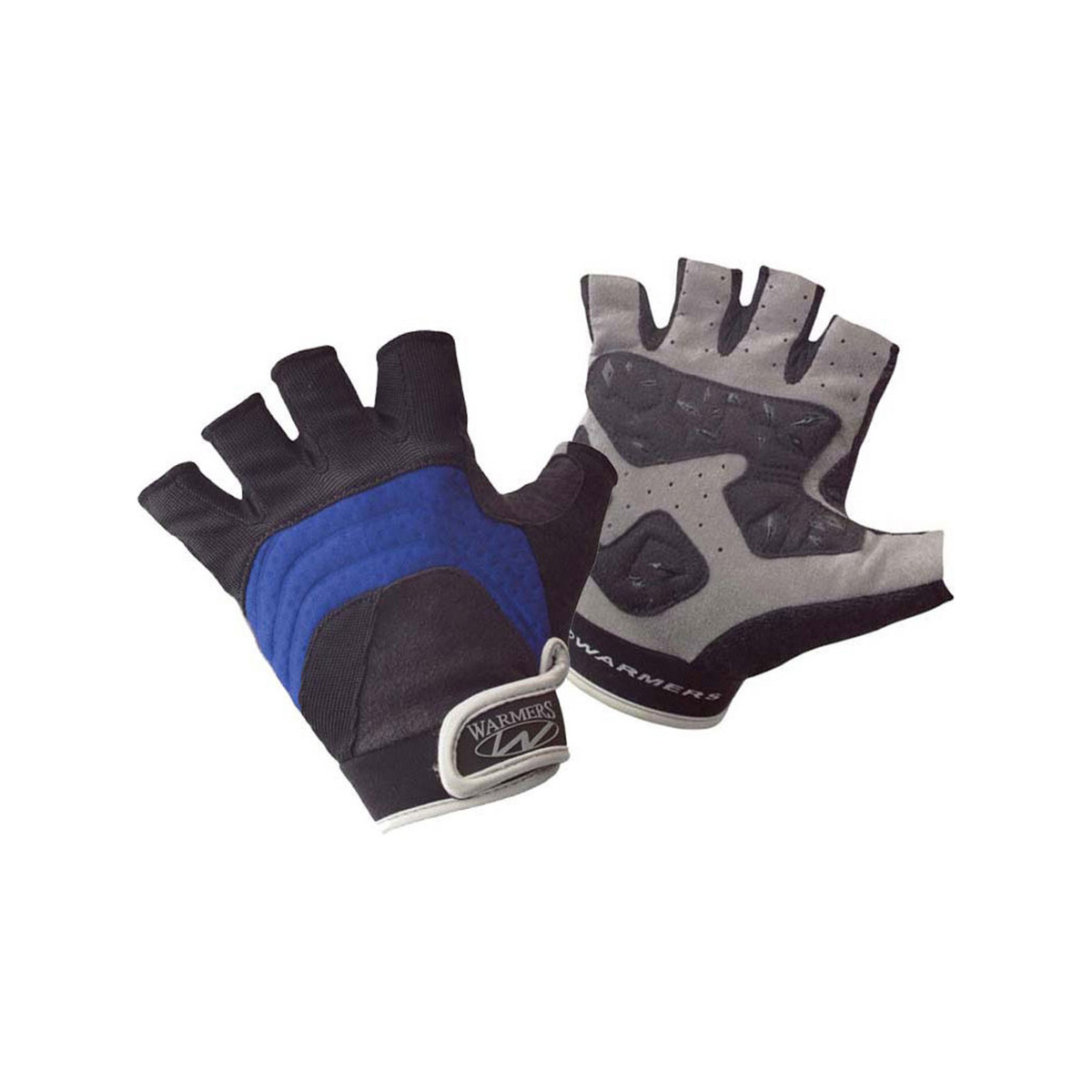 photo: Warmers Barnacle Half-Finger Glove paddling glove