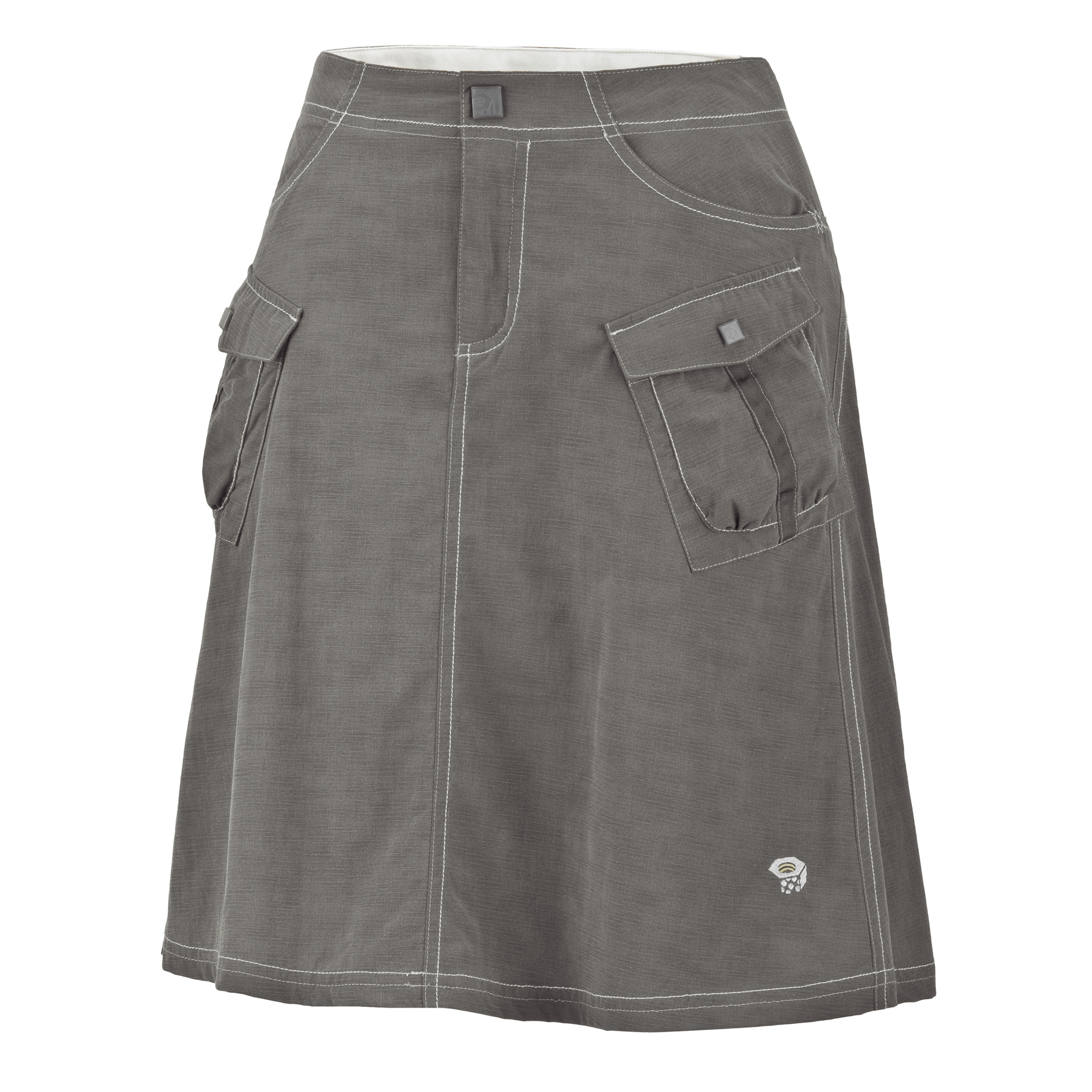 photo: Mountain Hardwear La Rambla Skirt hiking skirt
