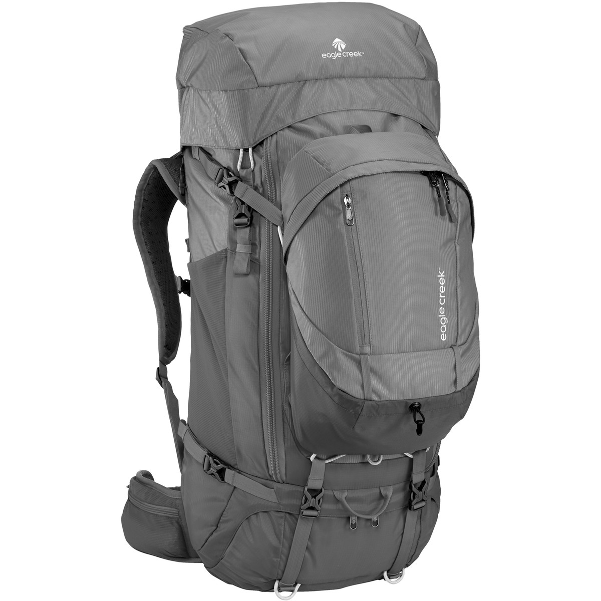 photo: Eagle Creek Women's Deviate 85L Travel Backpack expedition pack (70l+)