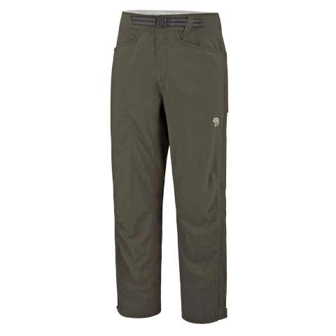 photo: Mountain Hardwear Mesa Pant hiking pant