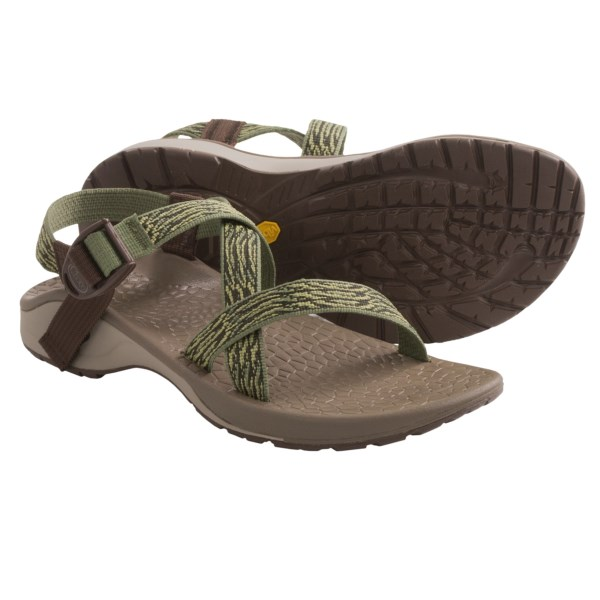 photo: Chaco Women's Updraft Genweb sport sandal