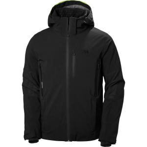 photo: Helly Hansen Stoneham Jacket snowsport jacket