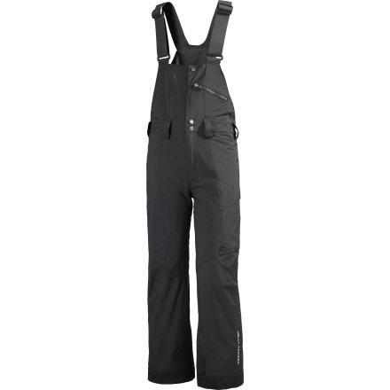 photo: Helly Hansen Legend Bib snowsport pant