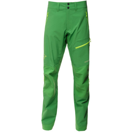 photo: Norrona Falketind Flex 1 Pant soft shell pant