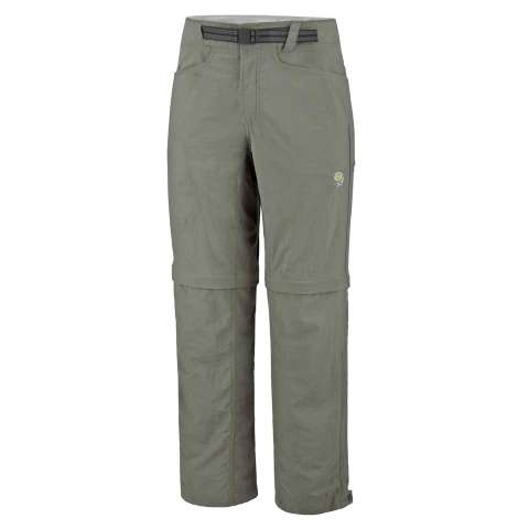 photo: Mountain Hardwear Mesa Convertible Pant hiking pant
