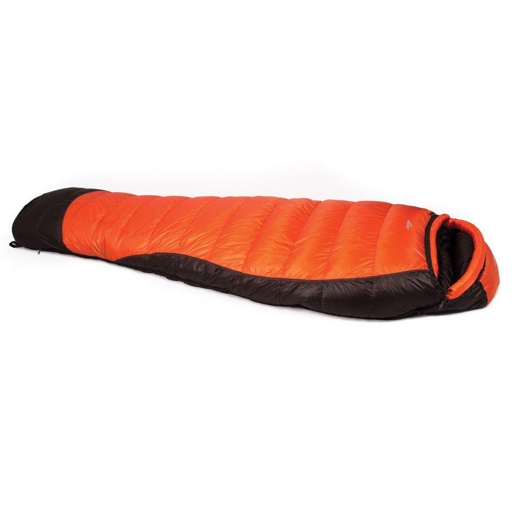 photo: Mont Helium 300 -1ºC 3-season down sleeping bag