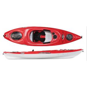 photo: Pelican Sport Liberty 100x recreational kayak
