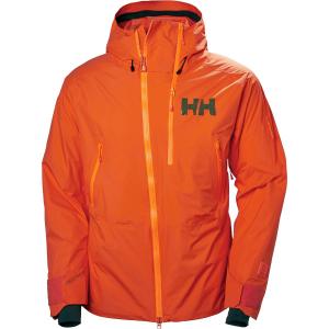 photo: Helly Hansen Backbowl Jacket snowsport jacket