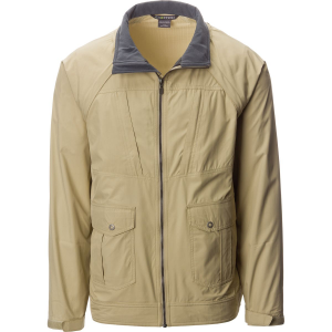 ExOfficio FlyQ Convertible Jacket