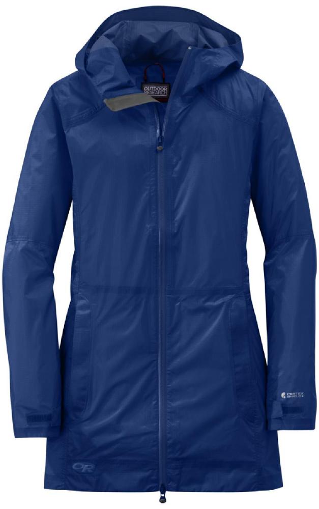 photo: Outdoor Research Helium Traveler Jacket waterproof jacket