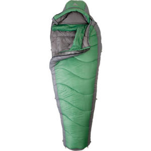 photo: Kelty Women's Light Year XP 0 3-season synthetic sleeping bag