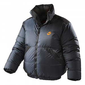 photo: Liberty Mountain Kiruna Jacket down insulated jacket