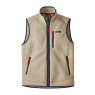 photo: Patagonia Men's Retro Pile Vest