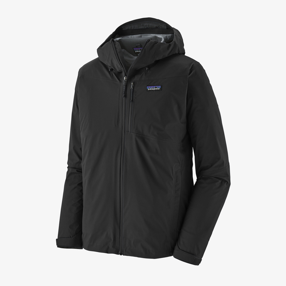 Patagonia Rain Shadow Jacket