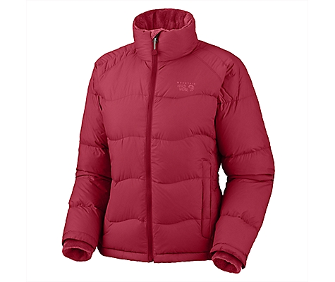 Mountain Hardwear LoDown Jacket