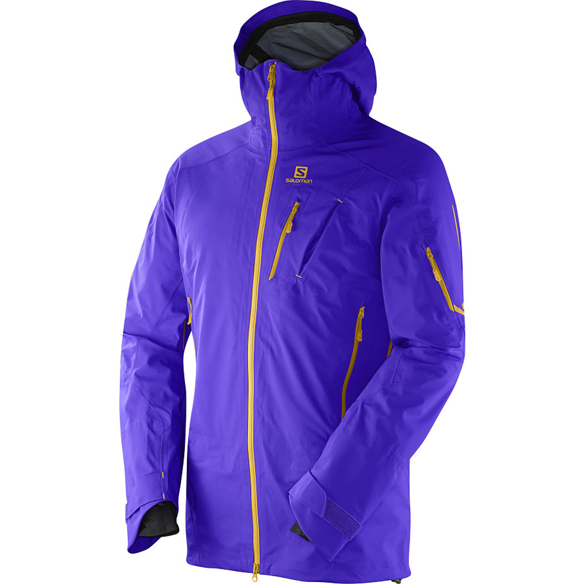 Salomon Quest Motion Fit Jacket