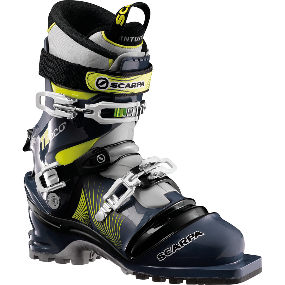 photo: Scarpa Men's T2 Eco telemark boot