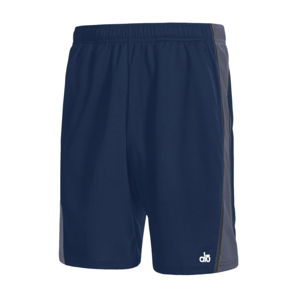 photo: Alo Wave Short active short