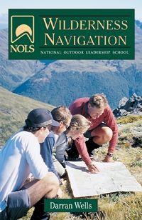 Stackpole Books NOLS Wilderness Navigation