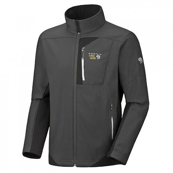 Mountain Hardwear Brono Jacket