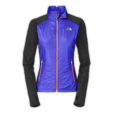 photo: The North Face Anamagi Jacket synthetic insulated jacket