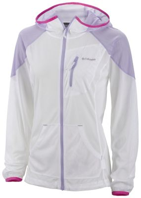 photo: Columbia Women's Bug Shield Mesh Jacket jacket