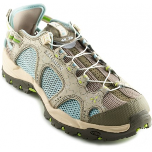 photo: Salomon Women's Techamphibian 2 water shoe