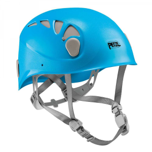 photo: Petzl Kids' Elios climbing helmet