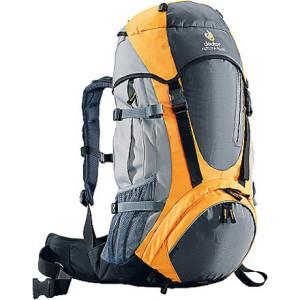 Желтый рюкзак deuter futura рюкзак рд 02 отзывы