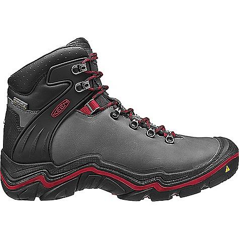 photo: Keen Women's Liberty Ridge WP hiking boot