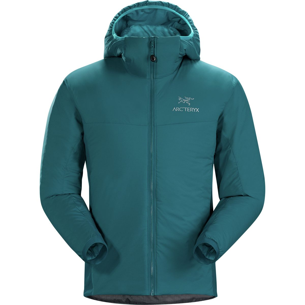 photo: Arc'teryx Atom LT Hoody synthetic insulated jacket