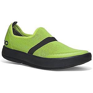 photo: OOFOS OOmg Low Shoe water shoe