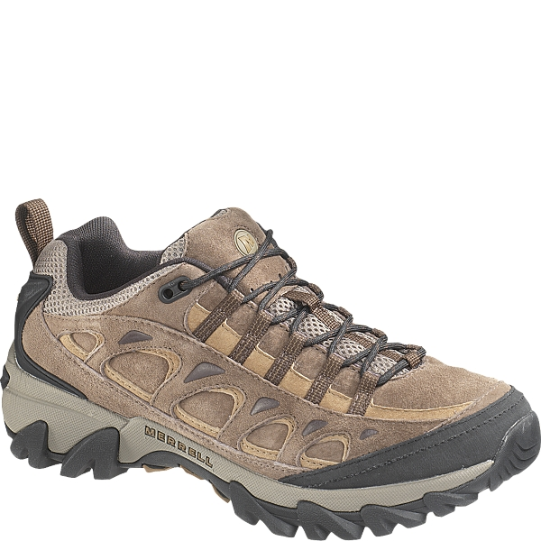 photo: Merrell Kopec Hiking Shoes trail shoe