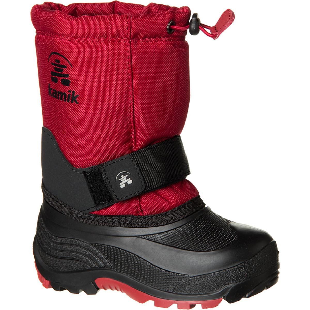 photo: Kamik Girls' Rocket Boot winter boot