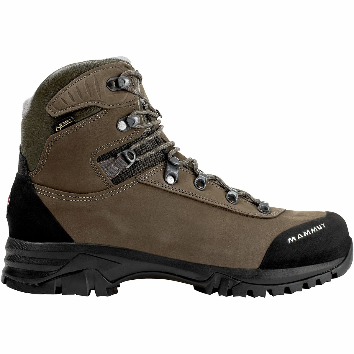 Mammut Trovat Advanced High GTX