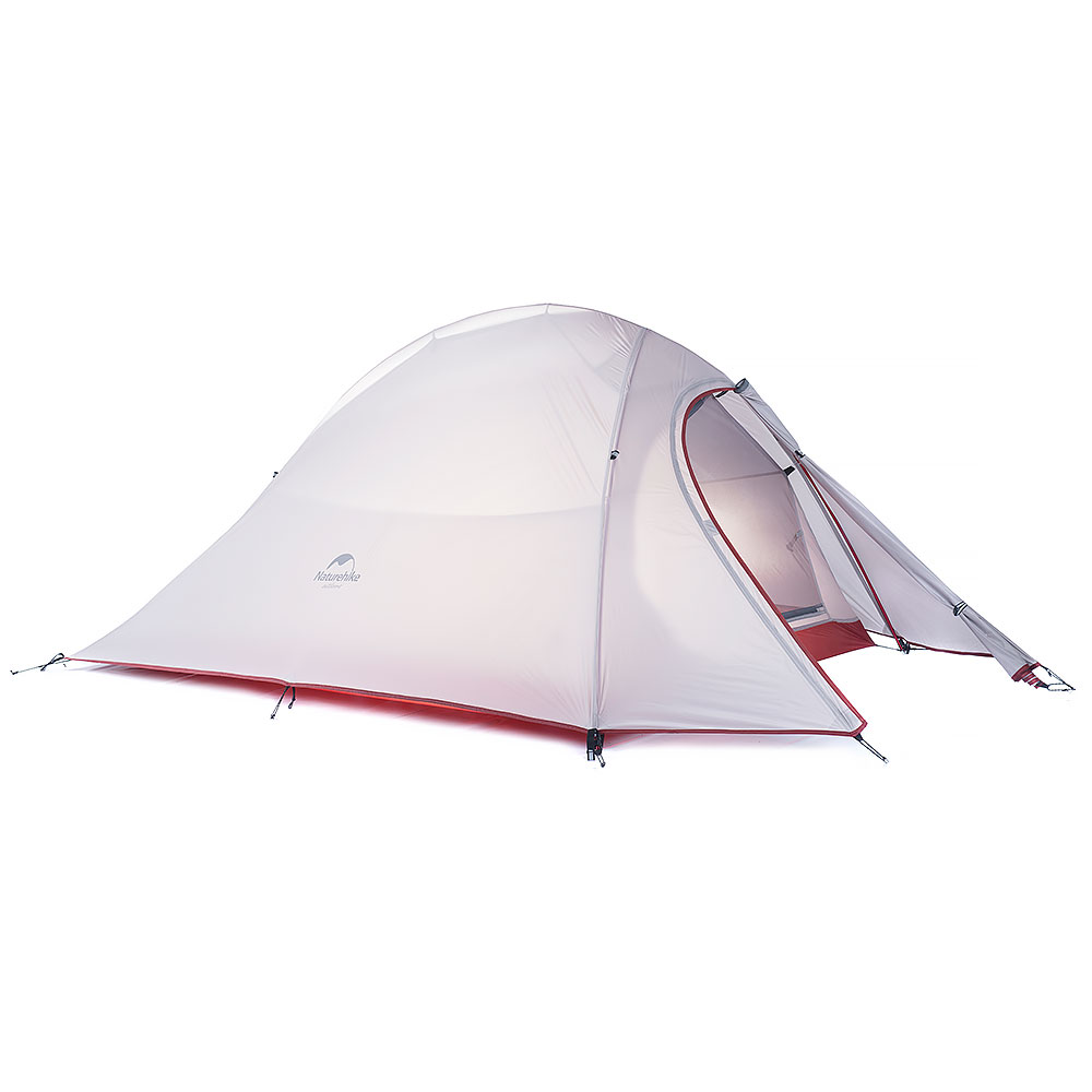 photo: Naturehike Cloud UP 2 three-season tent