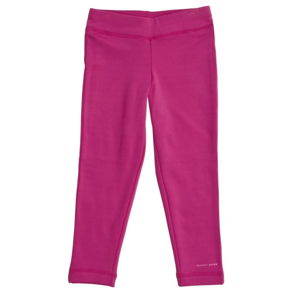 photo: Columbia Pretty Sweet Pant fleece pant