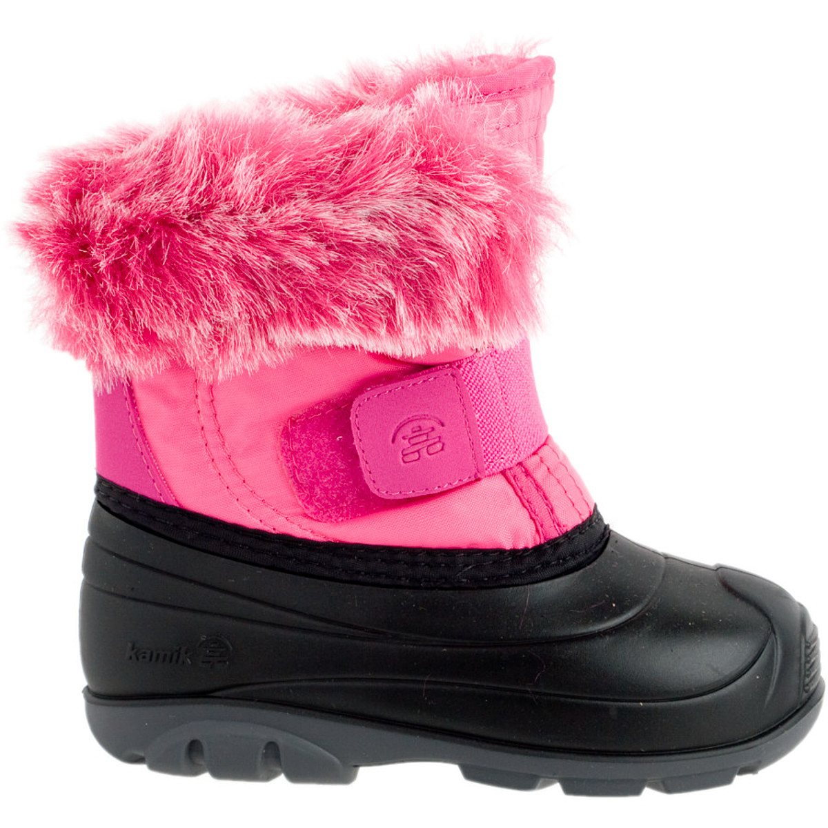 photo: Kamik SugarPlum Winter Boot winter boot