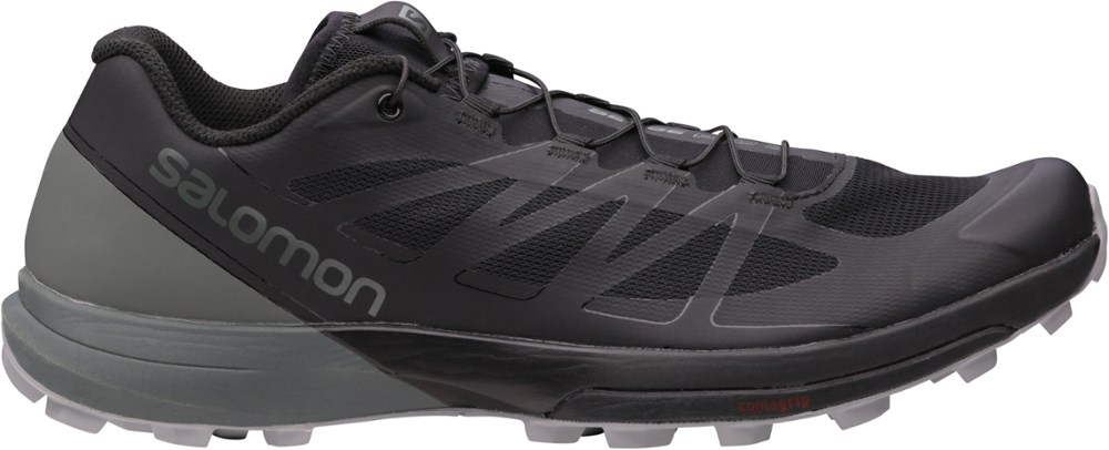 photo: Salomon Sense Pro 3 trail running shoe