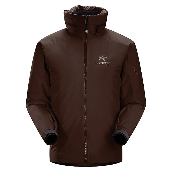 photo: Arc'teryx Fission AR Jacket synthetic insulated jacket