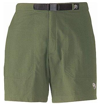Mountain Hardwear Pack Short